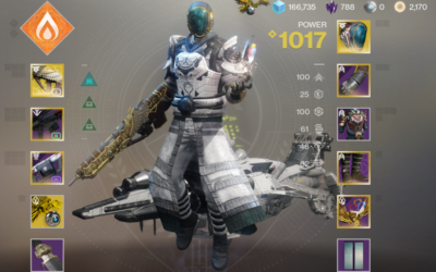 """Dad Mode"": A  Guide to Building a Dad-Loadout in Destiny 2"