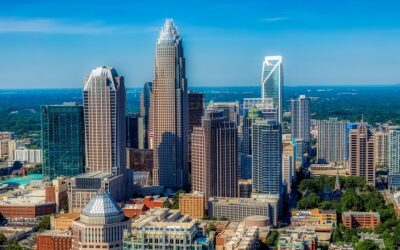 The Best Cell Phone Plans in Charlotte, NC for Coverage, Speed & Price