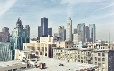 The Best Cell Phone Plans in Los Angeles, CA for Coverage, Speed & Price
