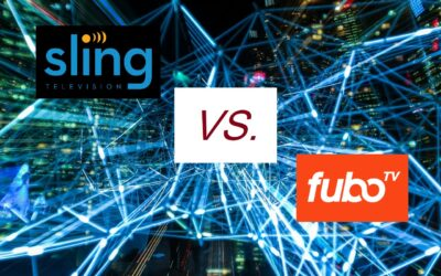 Sling Vs. Fubo TV – What's Best for Cutting the Cord?