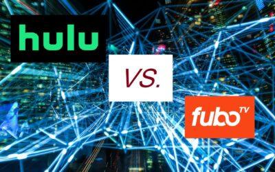 FuboTV vs Hulu Live – Comparison Guide