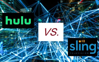 Hulu vs. Sling Comparison – What's Best For Live TV?