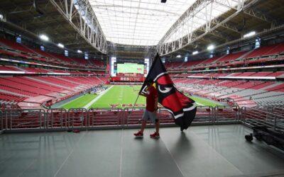 Watch Arizona Cardinals Games Live Online