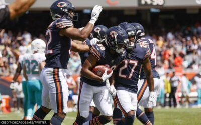 A Complete Guide to Watching Chicago Bears Games Online Without Cable
