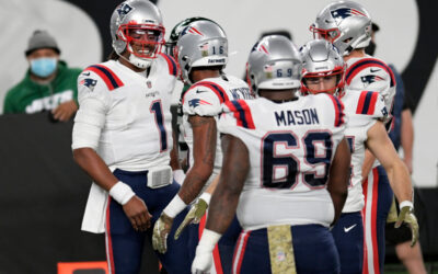 New England Patriots: A Streaming Guide