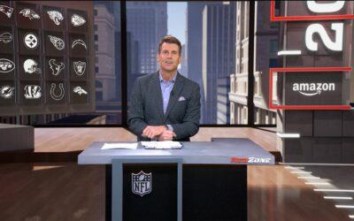 Watch NFL RedZone Live Online