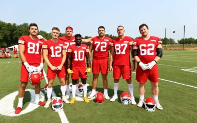 Watch Kansas City Chiefs Games Online – No Cable Streaming Guide