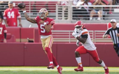 Your Streaming Guide For San Francisco 49ers Football