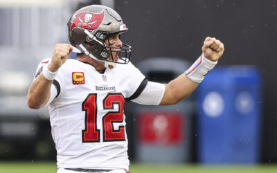 Watch The Tampa Bay Buccaneers Live with These Streaming Services