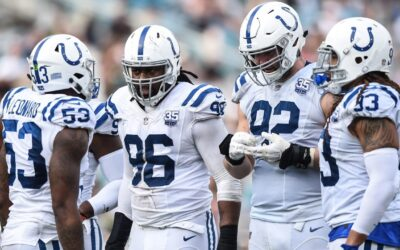 Watch The Indianapolis Colts Online – Live Streaming Guide