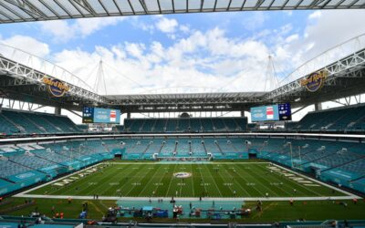 Here's How To Watch The Miami Dolphins Online